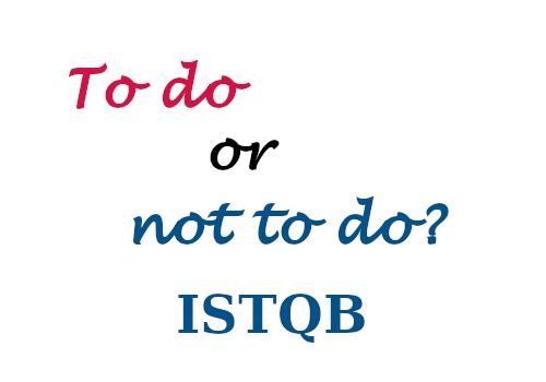 czy warto zrobić ISTQB