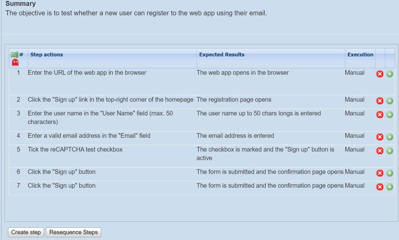 Testlink - przypadek testowy-lista- krokow_zdublowany