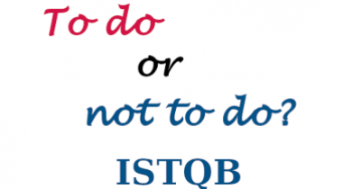 Czy warto zrobić ISTQB Foundation Level