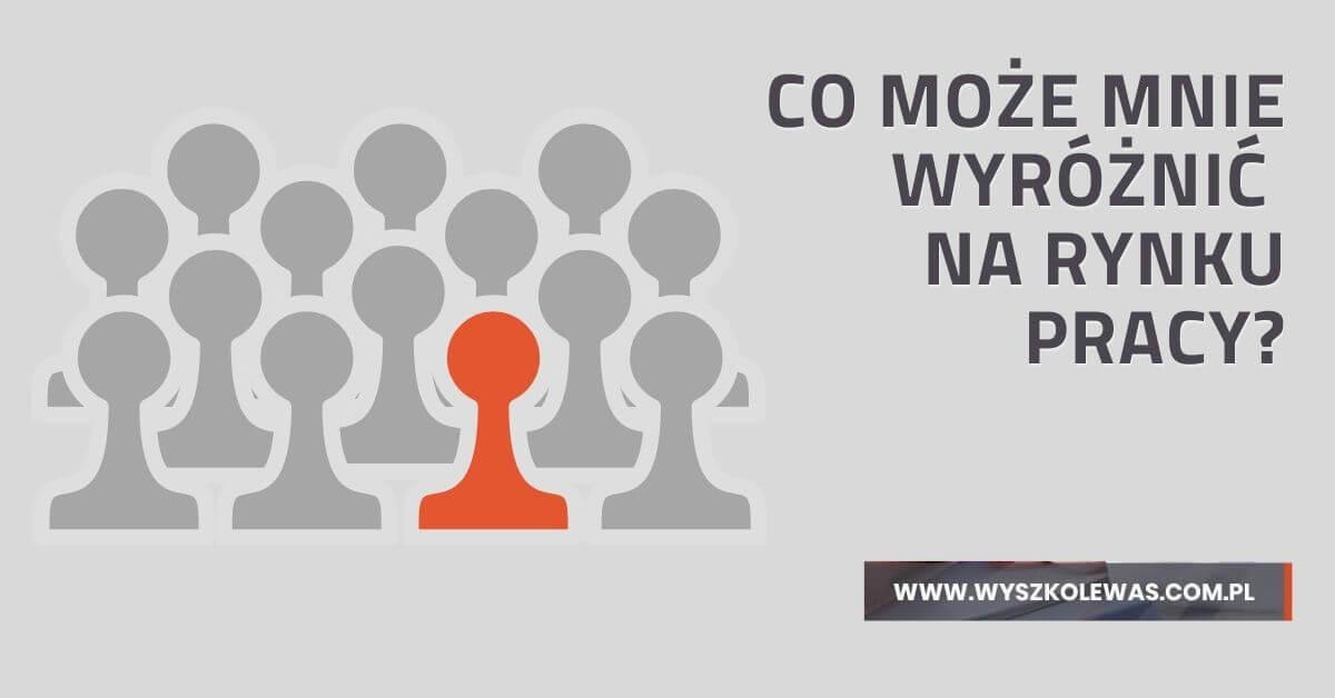 Jak sie wyróżnić na rynku pracy testerów i zwiększyć szanse na znalezienie pracy.