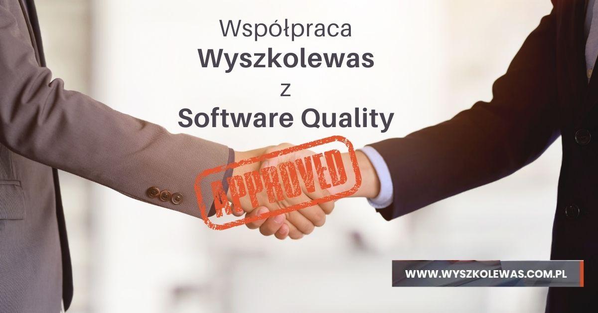 Współpraca Software Quality i Wyszkolewas